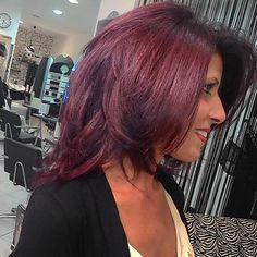 Tendenze capelli autunno inferno 2015 2016 Protagonist parrucchieri Agrigento