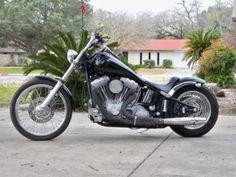 Harley Davidson Softail Standard | MyBestCars