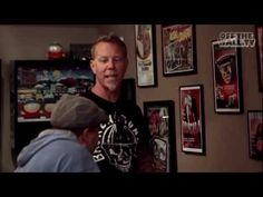 2bdb04740696fc Vans   Metallica  Steve Caballero meets James Hetfield Metallica Singer