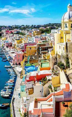 Naples, Itália