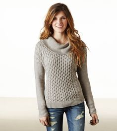Love this sweater but not sold on any of the colors...