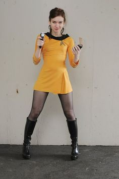 Do you#love #cosplay and #StarTrek? Check out this board!