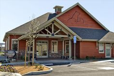 16 green solutions for your veterinary practice - Hospital Design