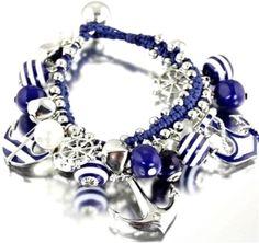 Nautical Charm Bracelet D1 Blue White Bead Pearl Recycleb... https://www.amazon.com/dp/B00G061YP8/ref=cm_sw_r_pi_dp_x_jn4UybGSAGF45