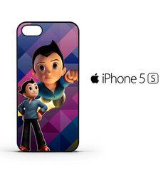 astro boy Z2645 iPhone 5 | 5S | SE Case