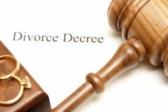 picture of divorce papers Divorce Papers Stock Photos.