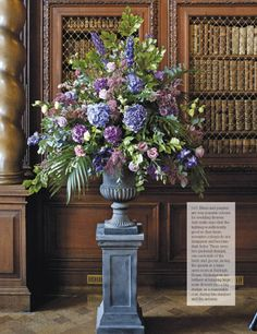 contemporary floral arrangement images | ... Flower Arranging' on your list. It's full of inspiration and