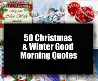 We have 50 Christmas & Winter quotes that you will LOVE! Each one is unique, creative and they will remind you of those beautiful wintry days and beautiful Christmas mornings. Good Morning Prayer, Good Morning Picture, Good Morning Love, Morning Prayers, Morning Pictures, Good Morning Wishes, Good Morning Quotes, Friday Pictures, Night Quotes