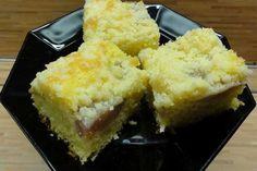 Jak upéct lžícový koláč | recept