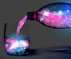 The Geeky Chef: Pan Galactic Gargle Blaster From The Hitchhiker's Guide to the Galaxy by Douglas Adams