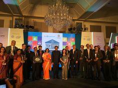 Dun & Bradstreet - Cedar Management - India's Top Banks 2015 and Banking Awards 2015
