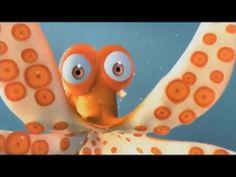 ▶ Oktapodi, by l'école des Gobelins [3D animated short film] - YouTube