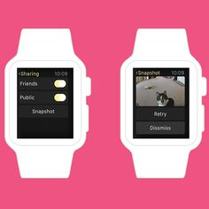 What's an Apple Watch for if it's not overflowing with apps?!