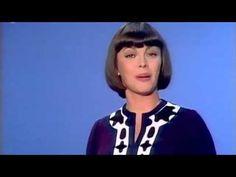 """Mireille Mathieu """"Es geht mir gut, Cheri"""""""