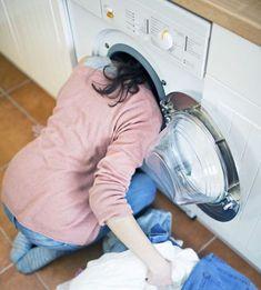 5 steg till en stinkfri tvättmaskin: Lands reporter hittade dunderkuren