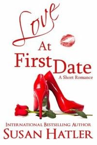 Love at First Date by Susan Hatler (successful indie author; more interviews and tips @ Wordpreneur.com)