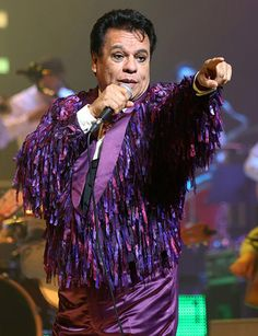 I got Juan Gabriel! Which Latin Diva Is Your 2015 Horoscope?