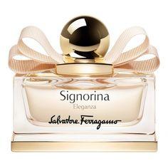 Salvatore Ferragamo Signorina Eleganza woda perfumowana dla kobiet http://www.perfumesco.pl/salvatore-ferragamo-signorina-eleganza-(w)-edp-100ml-p-34923.html