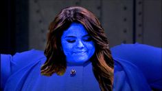 Selena Gomez Blueberry Inflation 1971 Part 6 of 10 by SBBeauregarde on DeviantArt Pvc U Like, Blueberry Girl, Rubber Catsuit, Blueberries, Selena Gomez, Crushes, Internet, Deviantart, Berry