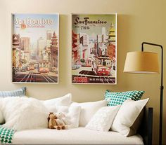 Click Pic for 33 Small Apartment Decorating Ideas - Day Bed Doube Up | Studio Apartment Decorating Ideas