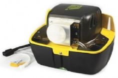 Aspen HI-LIFT-1L Pompe condensats climatiseurs  /  - Hauteur de relevage importante - Installation et entretien aisés - Bac de décantation facile d'accès - Niveau à bulle intégré