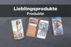 Lasst euch von unseren schönsten Produkten begeistern und gestaltet eure eigenen Fotoprodukte!