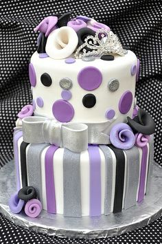 Cake ideas mel