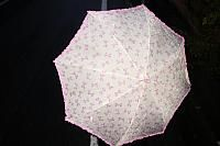 49/365 - A pink brolly.