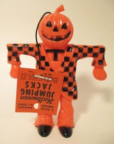 The valuable vintage plastic mounty toy