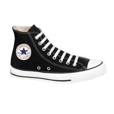 Shop for Converse All Star Hi Athletic Shoe in Black at Journeys Shoes. The original Old School athletic shoe is still cool. Some things don't change because they don't need to. Canvas upper. Please note that this shoe runs a half size large. I love these shoes and wear them everyday!
