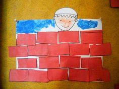 Toddler Crafts, Preschool Crafts, Kindergarten Jobs, Diy And Crafts, Crafts For Kids, Community Helpers Preschool, Classroom Walls, Working With Children, Holidays And Events