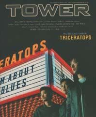 TOWER No.68 - TRICERATOPS