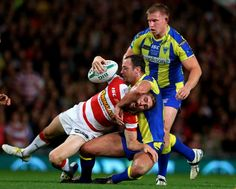 Super League Predictions 2014 | Round Eight | Rugby League | Super League
