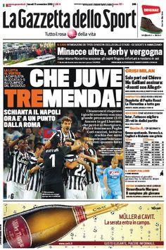 La Gazzetta dello Sport (11-11-13) Italian | True PDF | 56 31 pages | 13,23 6,01 Mb