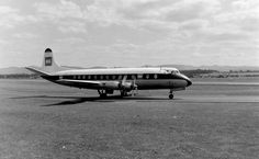 G-AOYI Vickers Viscount 806 BEA taxies out | by eLaReF