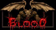 Remake-ul pentru Blood a fost strivit în faşă | 4tech