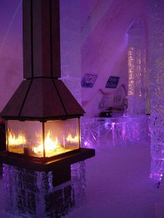 Ice Hotel Canada | Ice Hotel Canada 2006 | Flickr - Photo Sharing!