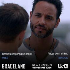 #GracelandTV #S2Ep2