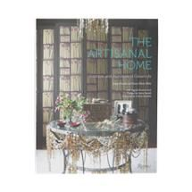 Rizzoli The Artisanal Home: Interiors and Furniture of Casamidy