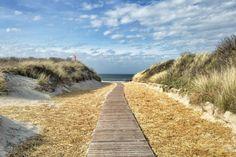 Wellness in Duitsland: verschillende hotels met spamogelijkheden liggen aan de zee