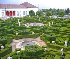 Castelo Branco - Castelo Branco, Portugal