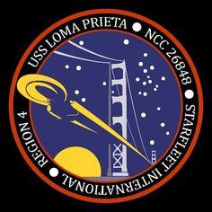 USS Loma Prieta