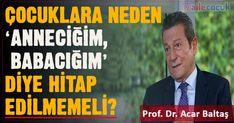 Prof. Dr. Acar Baltaş Education, Kids, Toddlers, Boys, For Kids, Children, Children's Comics, Learning, Babies