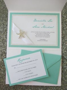 26 Best Beach Theme Wedding Invitations Images Wedding Reception