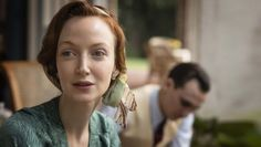 Olivia Grant in Indian Summers