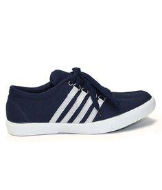 Men Casual Sneakers - Blue  Rs.549.00