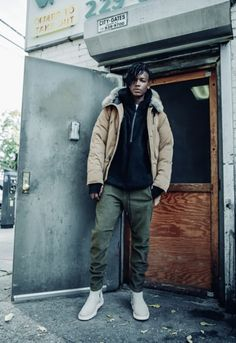 """KITH's latest collaboration draws upon a Japanese aesthetic as they team up once again with ONES STROKE, Nishikawa and Caminando. The collaborative range titled """"Tokyo"""" features an ensemble of highly functional pieces that have been tooled out for the colder seasons. As with most KITH pieces, even the most simplistic silhouettes such as a typical …"""