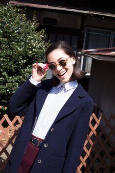 水原希子 Mizuhara Kiko