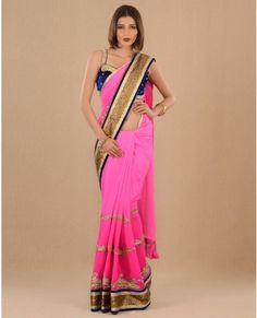 Love this saree!