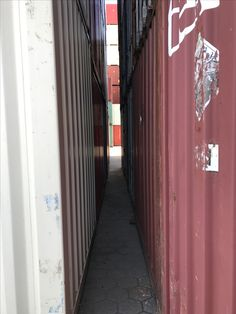 Container Location Hamburg Port
